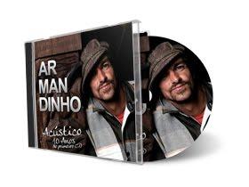 ARMANDINHO 2013 BAIXAR CD SUA MUSICA